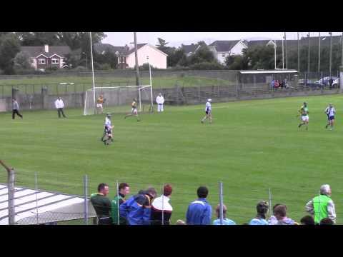 Nenagh Eire Og V Toomevara 2012 Junior A League Final Replay