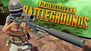Chicken Jagd ★ PLAYERUNKNOWN'S BATTLEGROUNDS ★ #1560 ★ PC Gameplay Deutsch German
