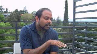 Prashant Bhargava Interview: Patang (The Kite)