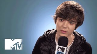 How Does Madeon Work? Under Lock And Key | MTV News