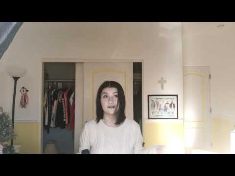 Good to be Bad by Analise Orosco (Pentatonix cover)