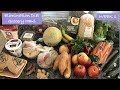 ELIMINATION DIET: Grocery Haul   Week 1