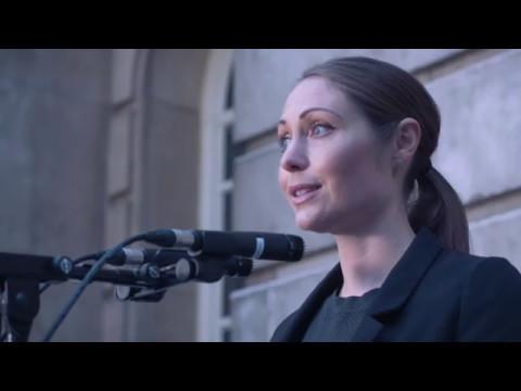 Angela Tinkler Film & TV Reel