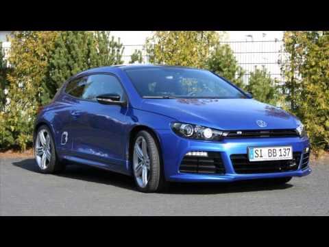 Vw Scirocco Usa >> Volkswagen Scirocco R Usa Youtube