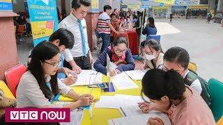 Dự báo điểm chuẩn đại học 2018 | VTC1