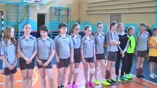 Всеукраинский гандбольный турнир в Терновке