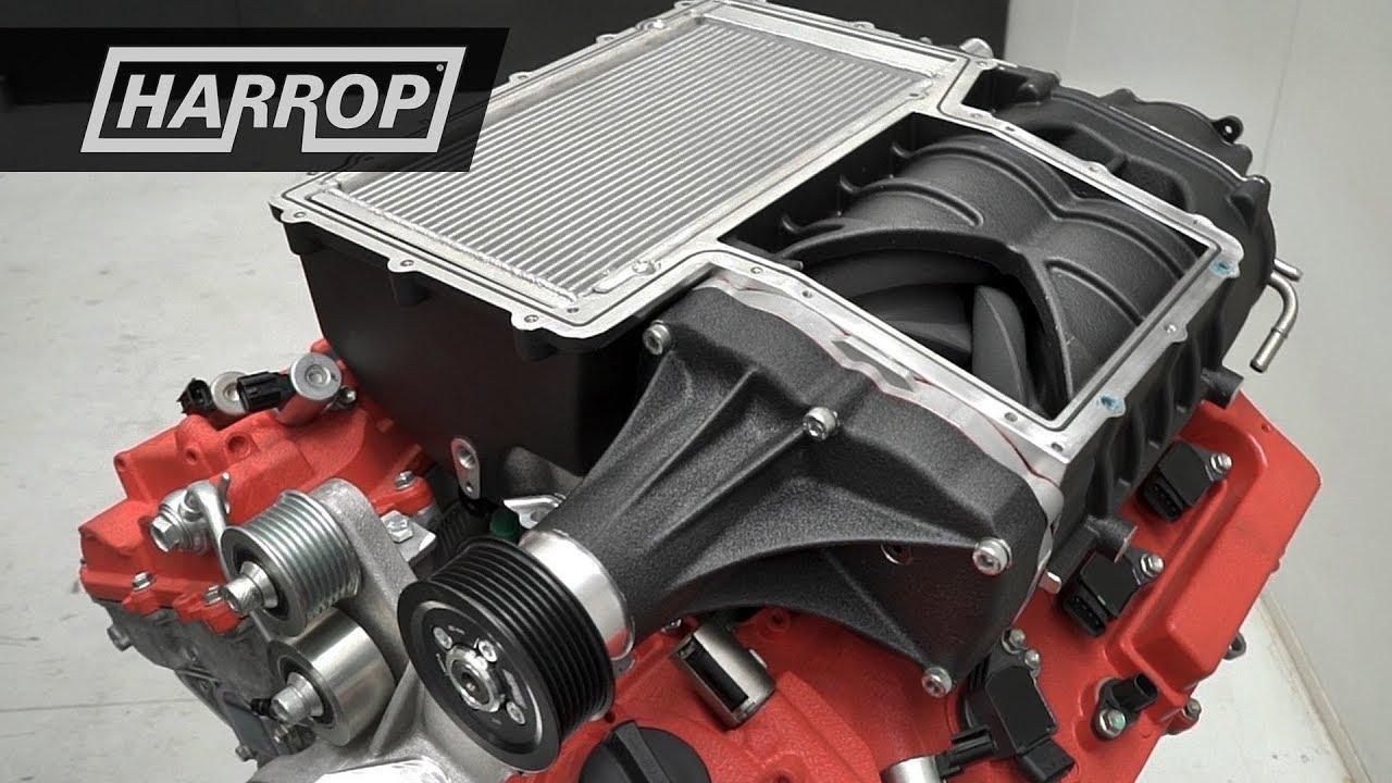 Lotus Supercharger Kits - eliseworks com