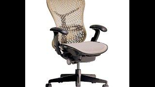 Used Herman Miller Mirra Office Chairs