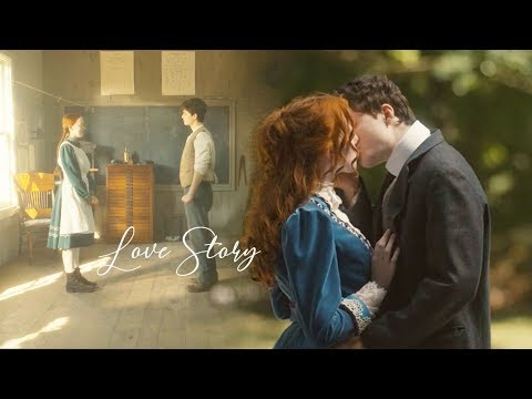 Anne & Gilbert - Love Story