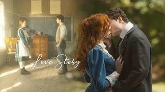 Anne & Gilbert - Love Story