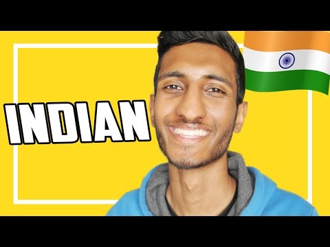 How To Speak: INDIAN Accent #3