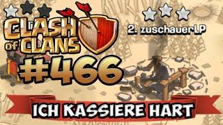 ★ FACECAM ★ ICH KASSIERE HART ★ CLASH OF CLANS #466 ★ Let's Play COC ★ German Deutsch HD ★