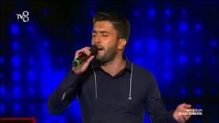 O SES TÜRKIYE Sesi Güzel Adam( Coban ) Pervin Seferov - Nazende Sevgilim İzle