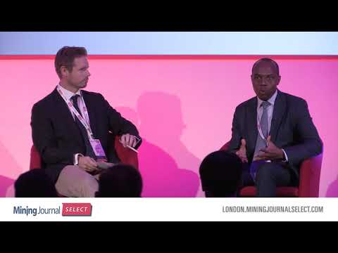 Fireside Chat: Mining in Rwanda, the Case for Investment