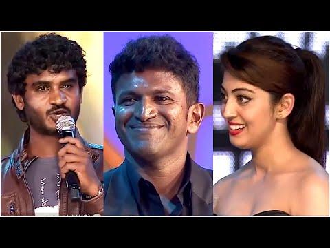 Trisha And Andrea Enjoying Sundeep Kishan's Comedy Counters On Suma from YouTube · Duration:  3 minutes 6 seconds