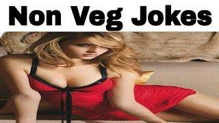 Non Veg Comedy | Dirty Jokes | Hindi Adult Jokes | Short Joke Film