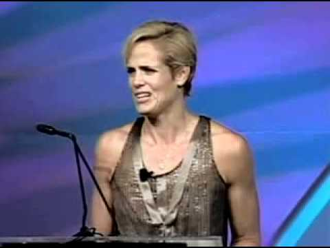 Dara Torres: 12-Time Olympic Medalist Swimmer