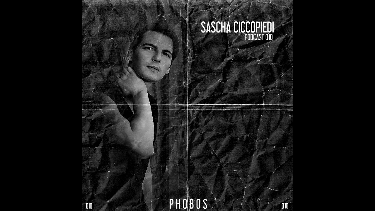Download SASCHA CICCOPIEDI // PHOBOS PODCAST 010