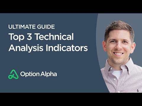 Top 3 Technical Analysis Indicators - Stock Market for Beginners