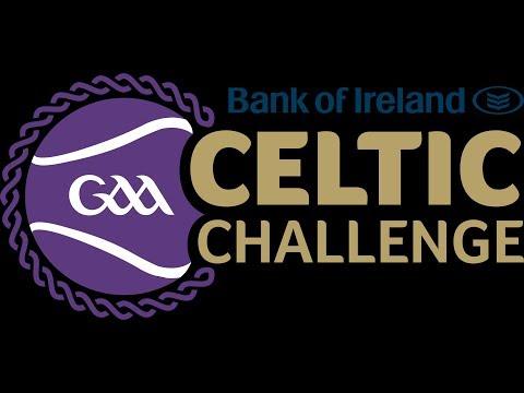 Bank of Ireland Celtic Challenge Finals 2018