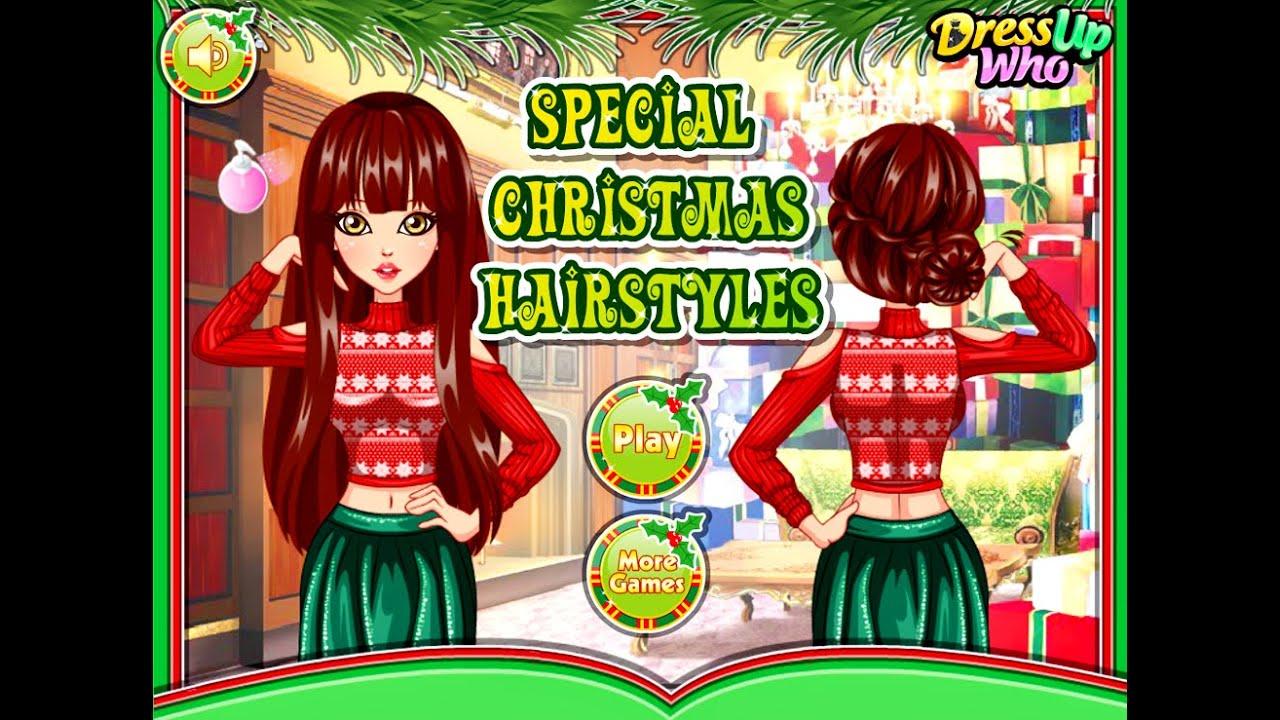 game online teen Christmas