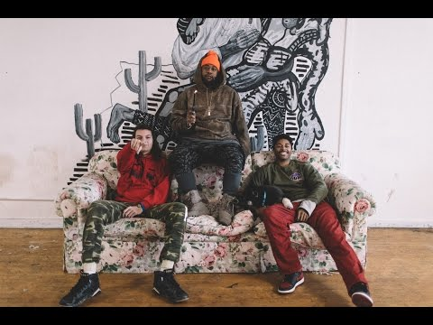JoeFreshGoods Interview - Chicago Sleepers