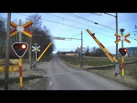 Spoorwegovergang Tågarp (S)