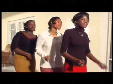 Angela Chibalonza Utatawala Milele Official Video