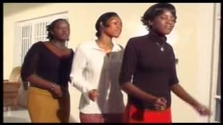 Angela Chibalonza Utatawala Milele Official Video