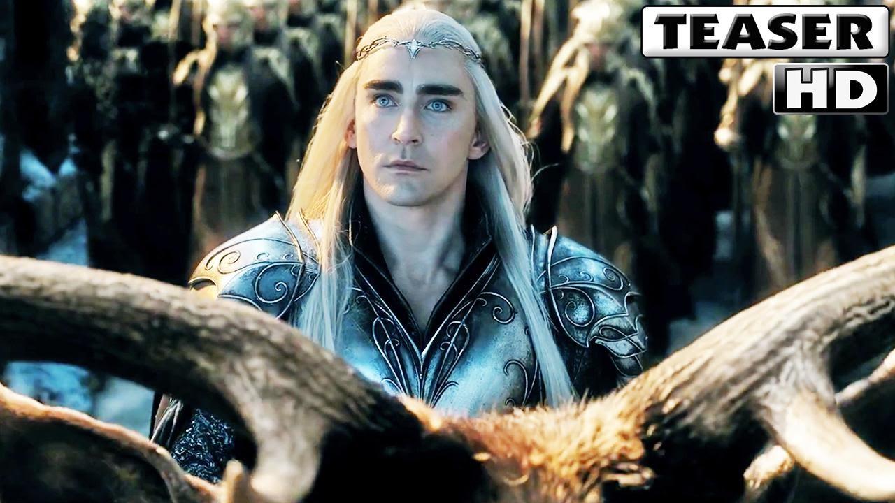 Bildergebnis für thranduil hobbit 3