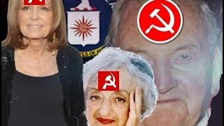 The Rockefeller Connection to Feminism, Population Control, Agenda 21, and more