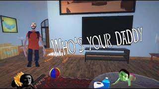 WTF Game Who's your daddy ?!?! Най-Добрият татко ! Дидо_Д