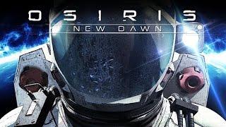Osiris: New Dawn - Dawn of Aziel Trailer