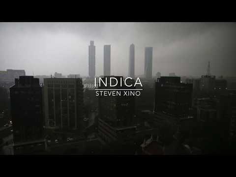 INDICA - Steven Xino (Letra)