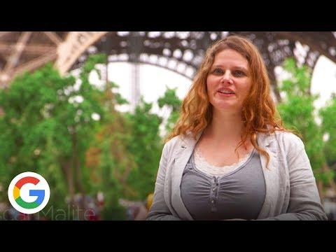 La Tour Eiffel Sous Soutes ses Coutures - Google France
