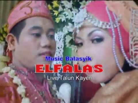 BALASYIK ELFALAS FULL ALBUM