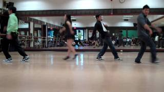 Hip Hop 1 Final - Secret Lover - Clyde Carson