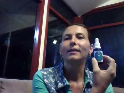 Medicina Vibracional Cuantica AGUA de MAR:  Patricia (Cali)