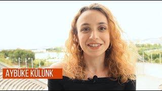 Aybüke Külünk: