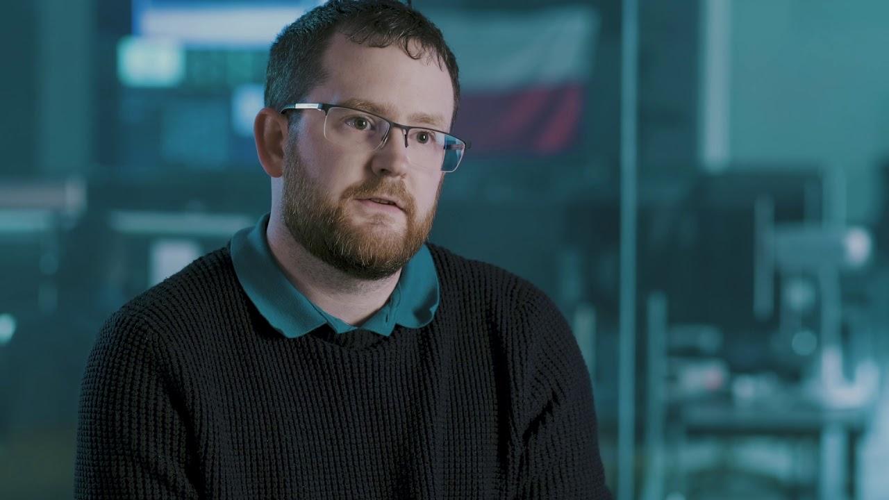 Inside Alert Logic: Security Researcher