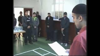 MKA Midlands Regional Sports Day 2011 - Video Report