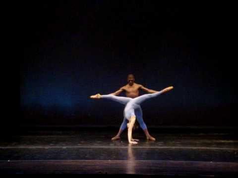 Dance Theater of Harlem Ensemble - Fragments
