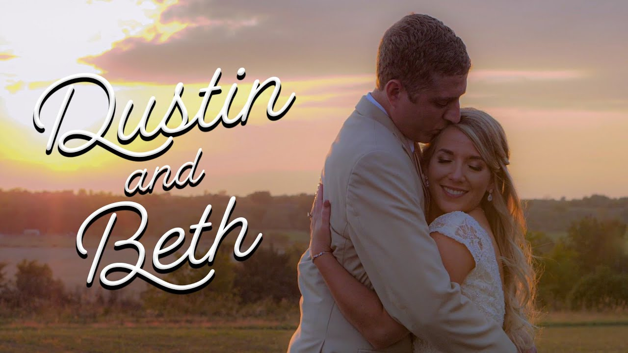 Beth and Dustin