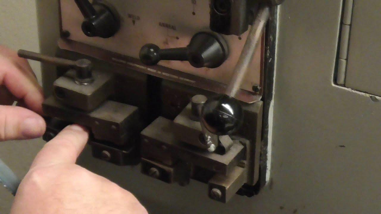 Welding a bandsaw blade youtube welding a bandsaw blade keyboard keysfo Gallery