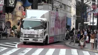 E-girls NEW SINGLE「CANDY SMILE」 宣伝トラック