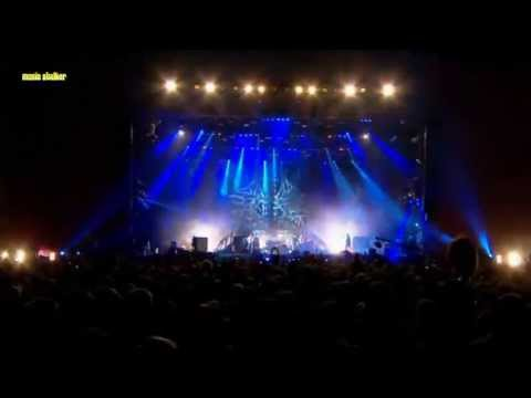 Biffy Clyro - Different People - Reading Festival 2013 [HD]