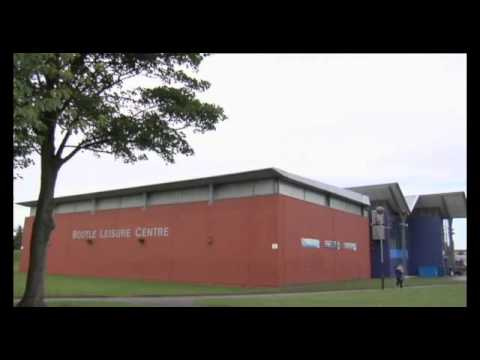 Bootle Leisure Centre, Liverpool - YouTube