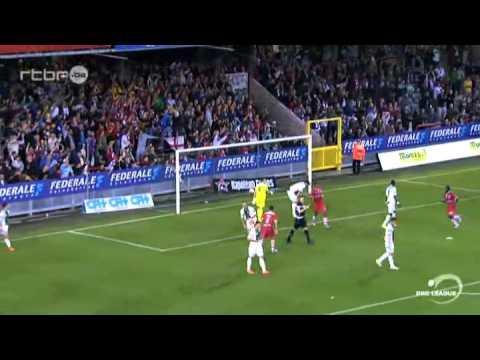 Peruwelz 4-0 Cercle Brugge