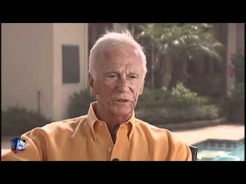 Astronaut Gene Cernan Interview on Apollo 10 - (December 23, 2009)