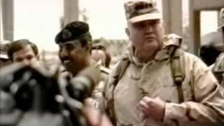 Secrets of War Declassified 08of20 Gulf War Architects Of Desert Storm